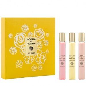 Acqua Di Parma Le Nobili sample set